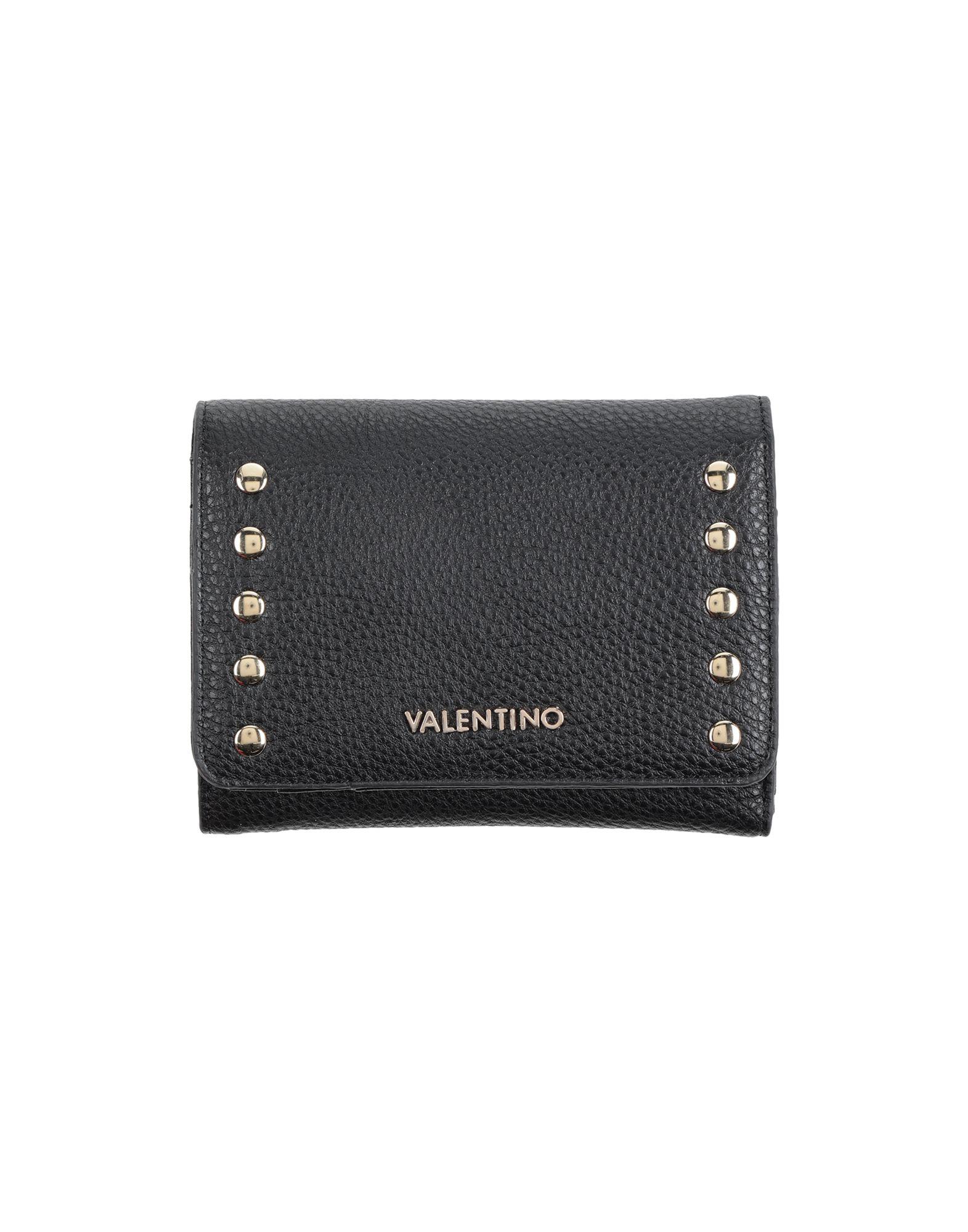 VALENTINO di MARIO VALENTINO Бумажник туника valentino red