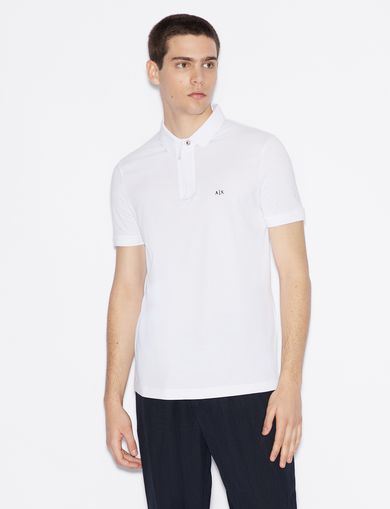 52c37fe3fc84 Armani Exchange Men s T-Shirts   Polos