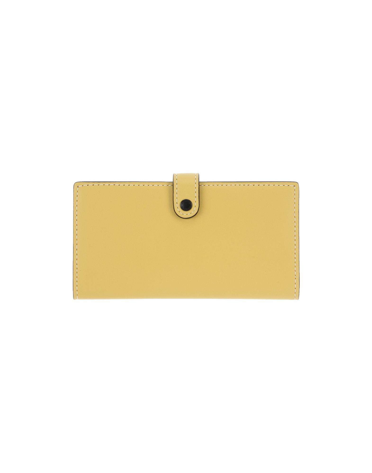 COACH Бумажник 8098 5310 8g