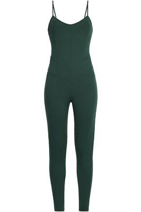 LIVE THE PROCESS Jersey bodysuit