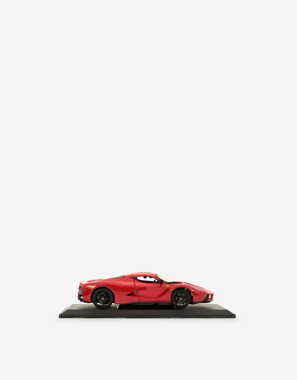 Scuderia Ferrari Online Store - LaFerrari R&P model in 1:18 scale - Car Models 01:18