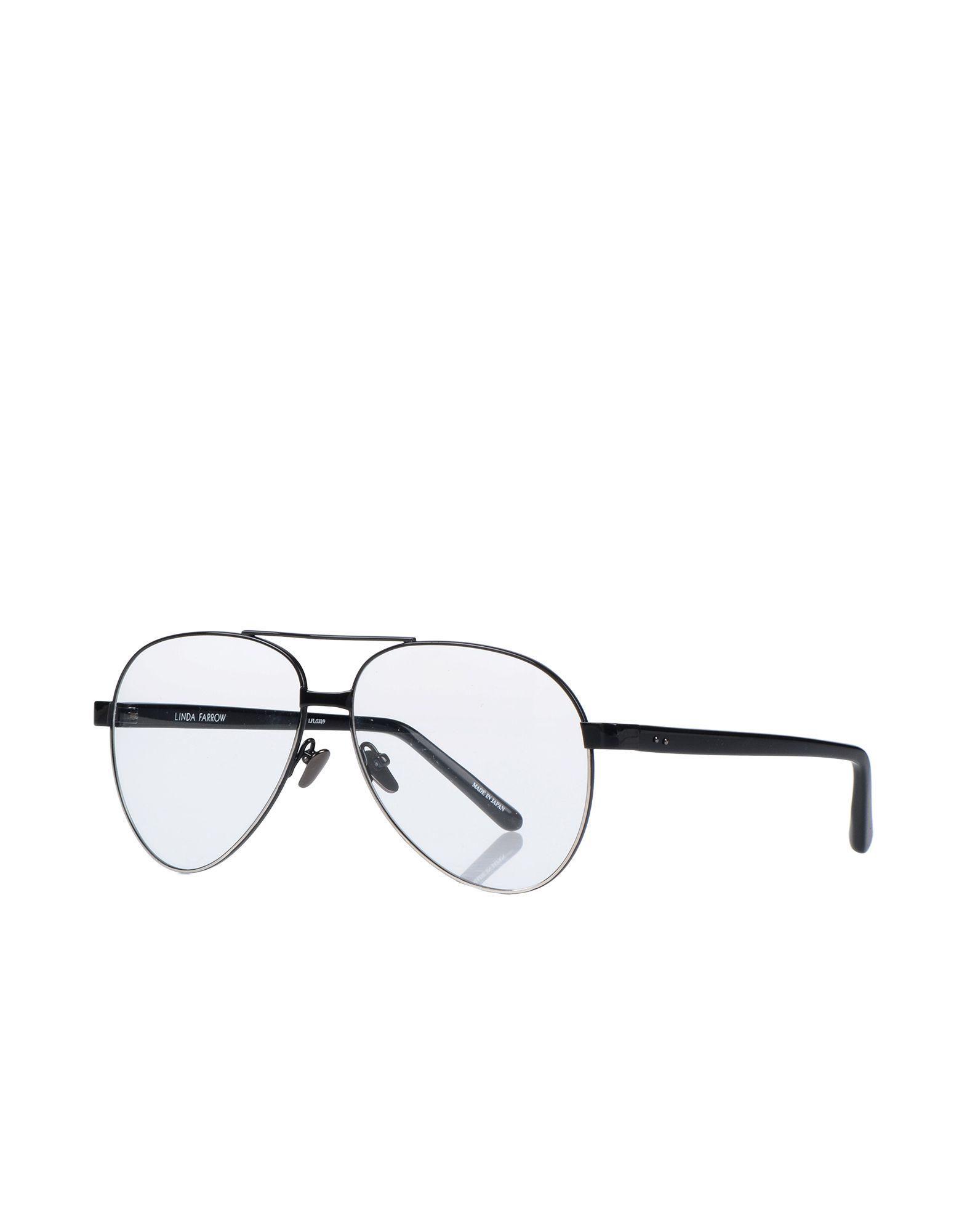Фото - LINDA FARROW Солнечные очки 3d очки