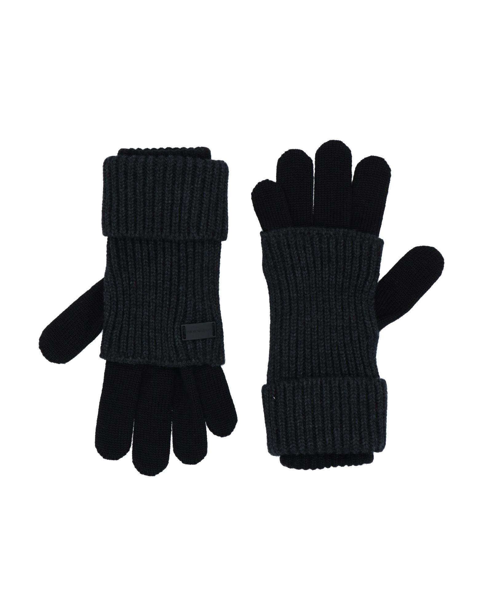 EMPORIO ARMANI Перчатки перчатки emporio armani перчатки href page 2