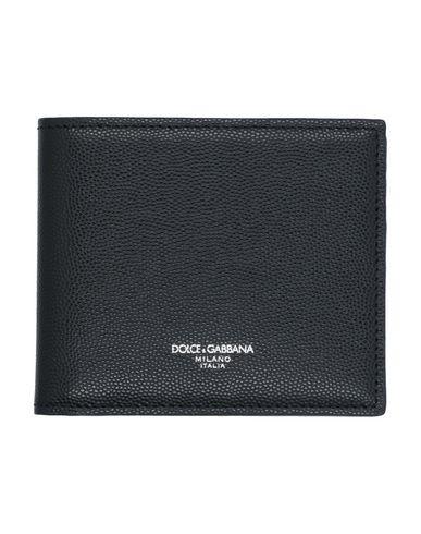 Купить Бумажник черного цвета