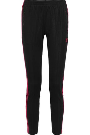 ADIDAS ORIGINALS Cotton-blend track pants