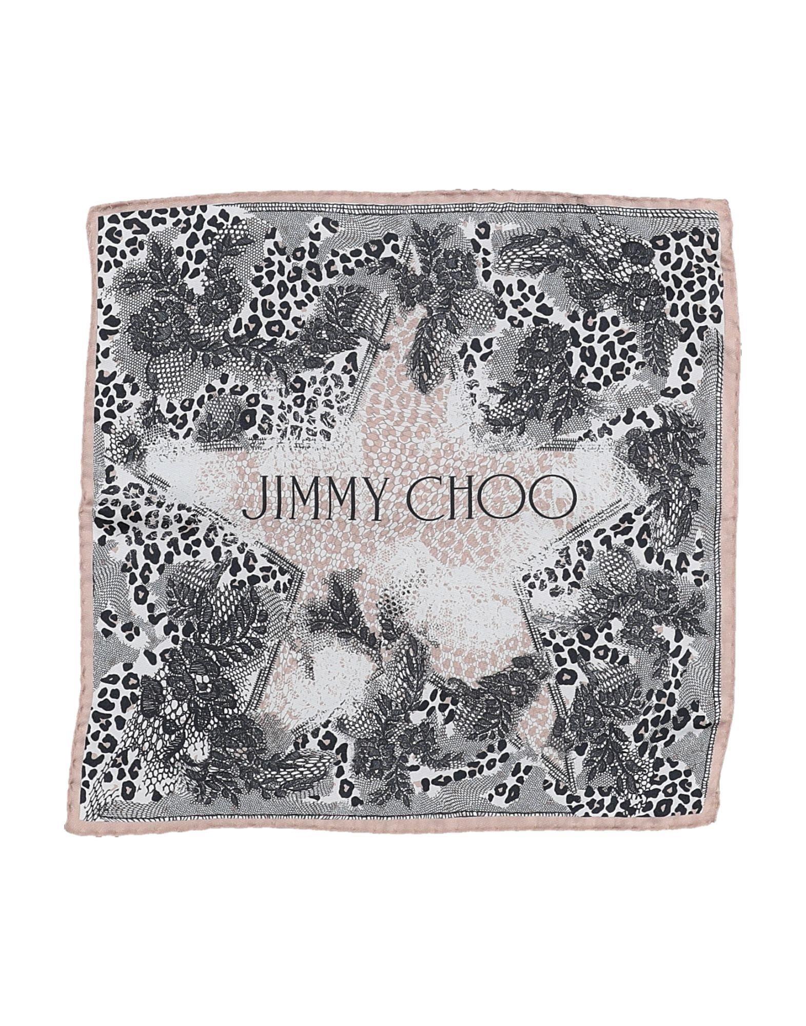 JIMMY CHOO Платок