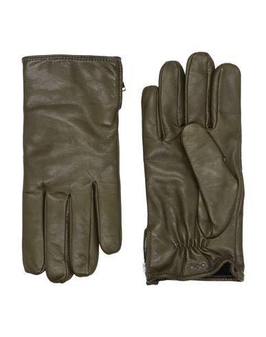 Купить Мужские перчатки ROYAL REPUBLIQ цвет цвет морской волны