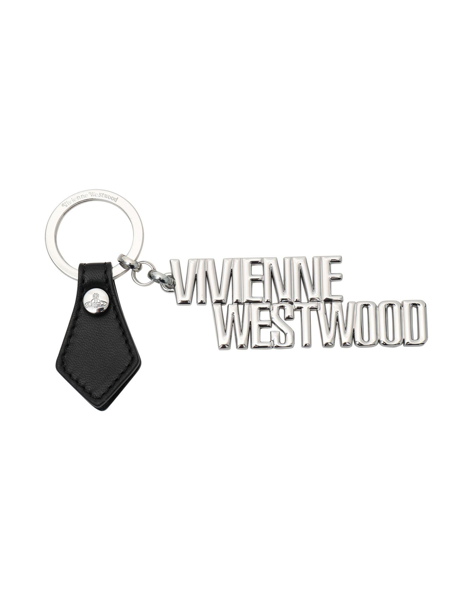 VIVIENNE WESTWOOD Брелок для ключей vivienne westwood брелок для ключей