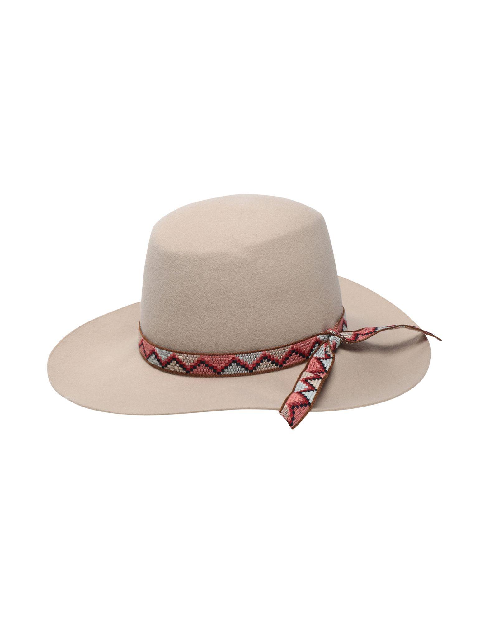 Фото - SUPER DUPER HATS Головной убор hats