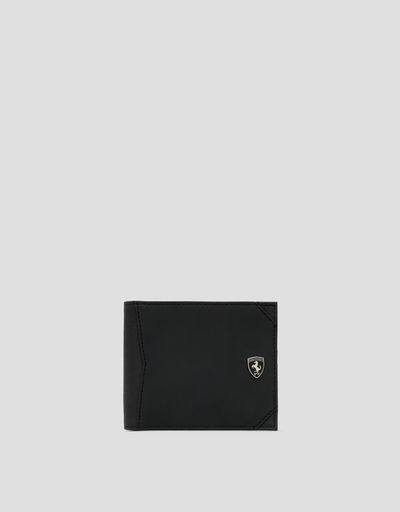 Hyperformula men's horizontal wallet