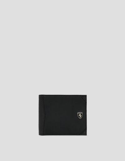 84ed71d896092f Ferrari Men's Wallets | Scuderia Ferrari Official Store