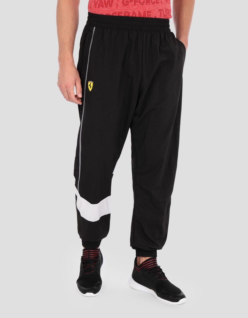 Scuderia Ferrari Online Store - Men's Puma SF pants - Joggers