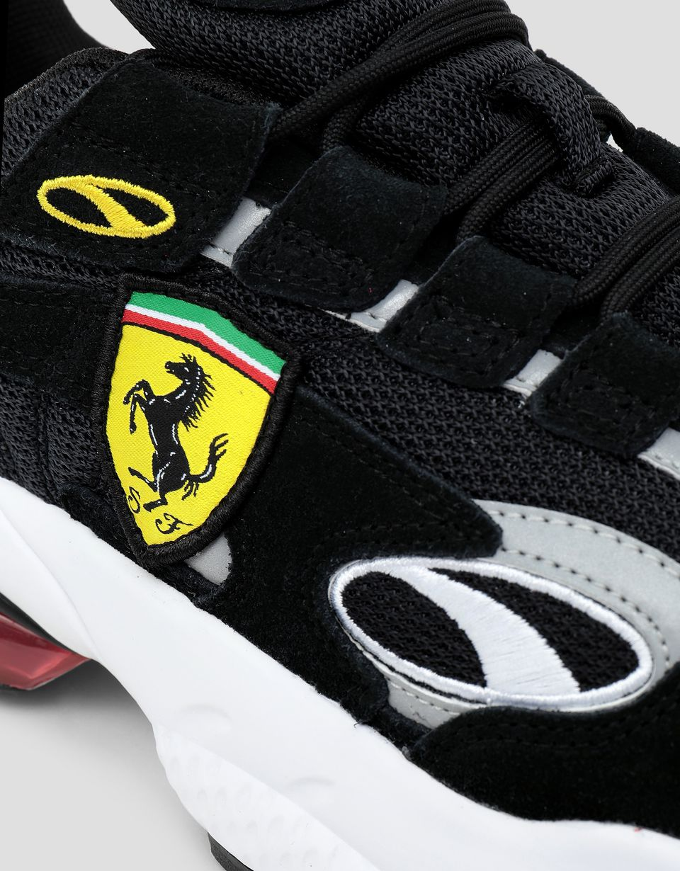 Scuderia Ferrari Online Store - Men's limited edition Puma CELL Venom shoes - Active Sport Shoes