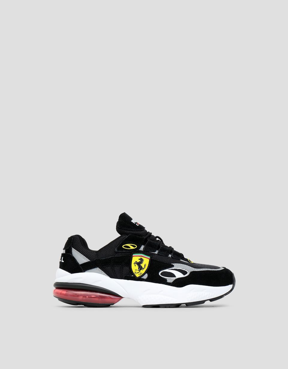 Scuderia Ferrari Online Store - Men's Limited Edition Puma CELL Venom trainers - Active Sport Shoes