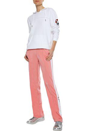 Adibreak satin jersey track pants | ADIDAS ORIGINALS | Sale