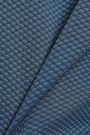 L'ETOILE SPORT Textured stretch sweatshirt