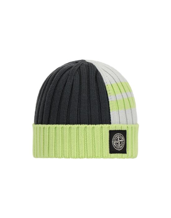 STONE ISLAND N21C5 Hat Man