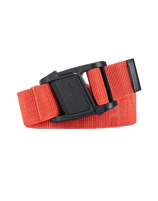 STONE ISLAND 94863 Belt Man Orange