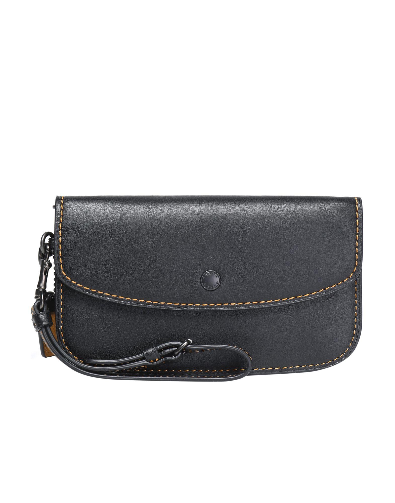 COACH Бумажник цены онлайн