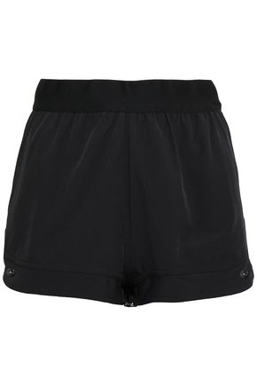 ADIDAS BY STELLA MCCARTNEY | Adidas By Stella Mccartney Shell Shorts | Goxip