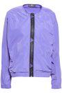 ADIDAS by STELLA McCARTNEY Gathered shell jacket