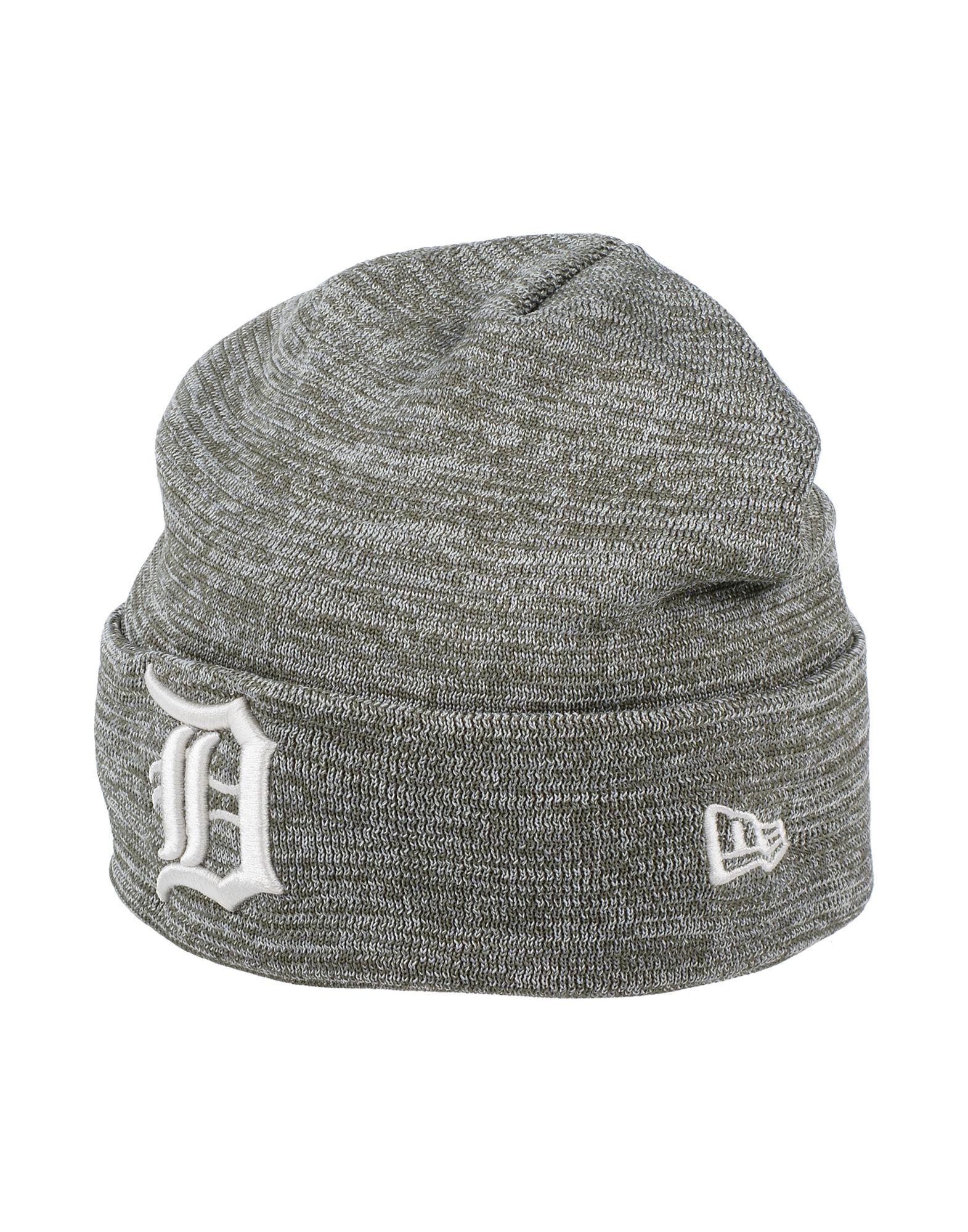 《期間限定 セール開催中》NEW ERA メンズ 帽子 ミリタリーグリーン one size ポリエステル 100%