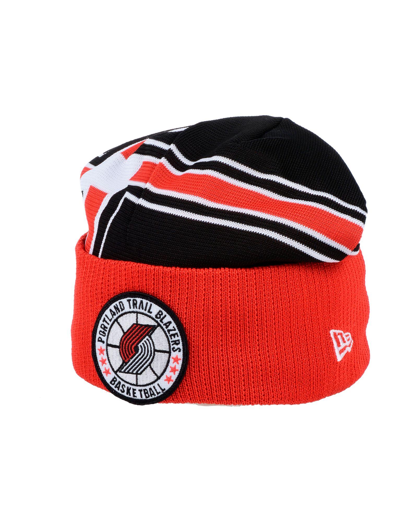 《期間限定 セール開催中》NEW ERA メンズ 帽子 レッド one size ポリエステル