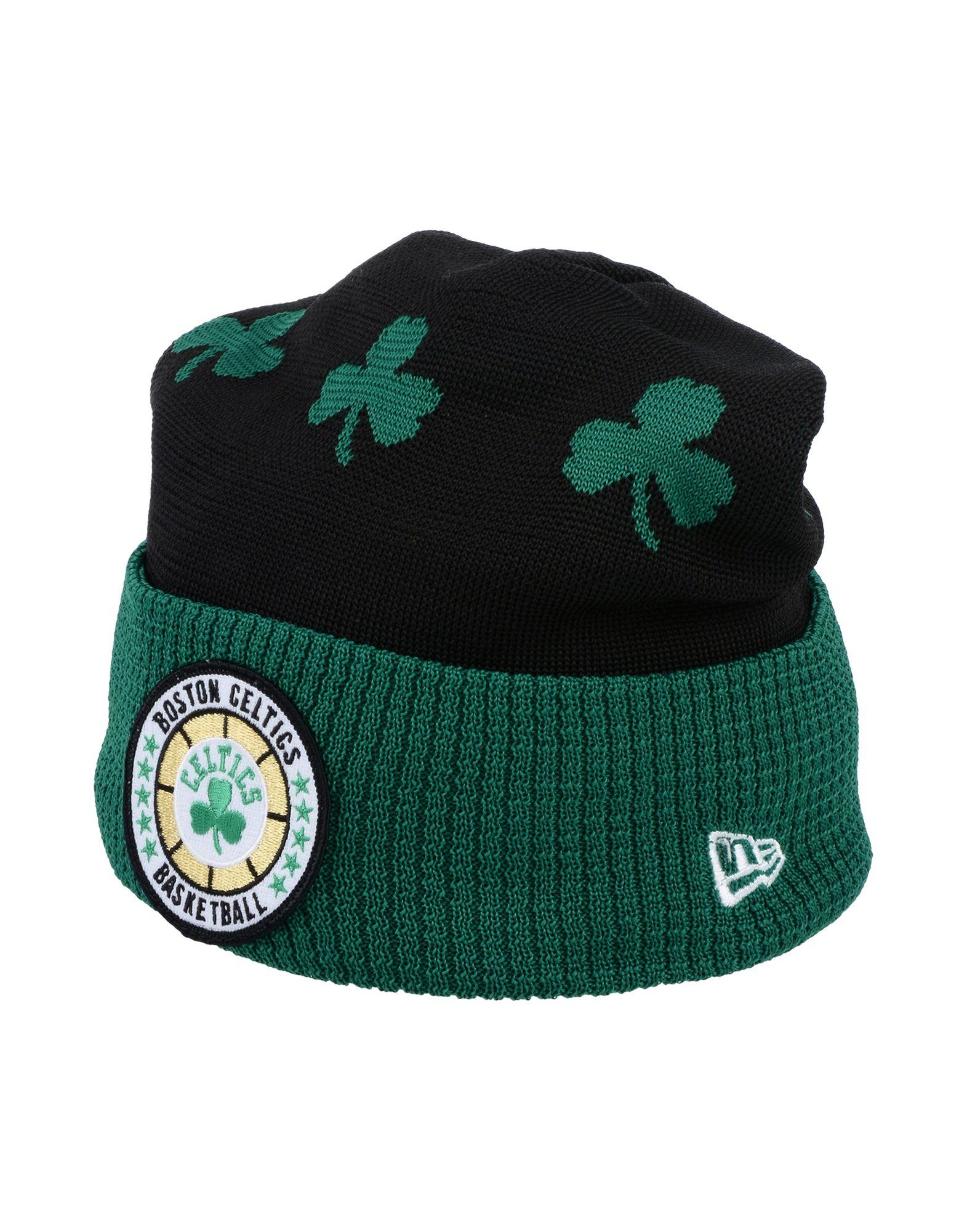 《期間限定 セール開催中》NEW ERA メンズ 帽子 グリーン one size ポリエステル 100%