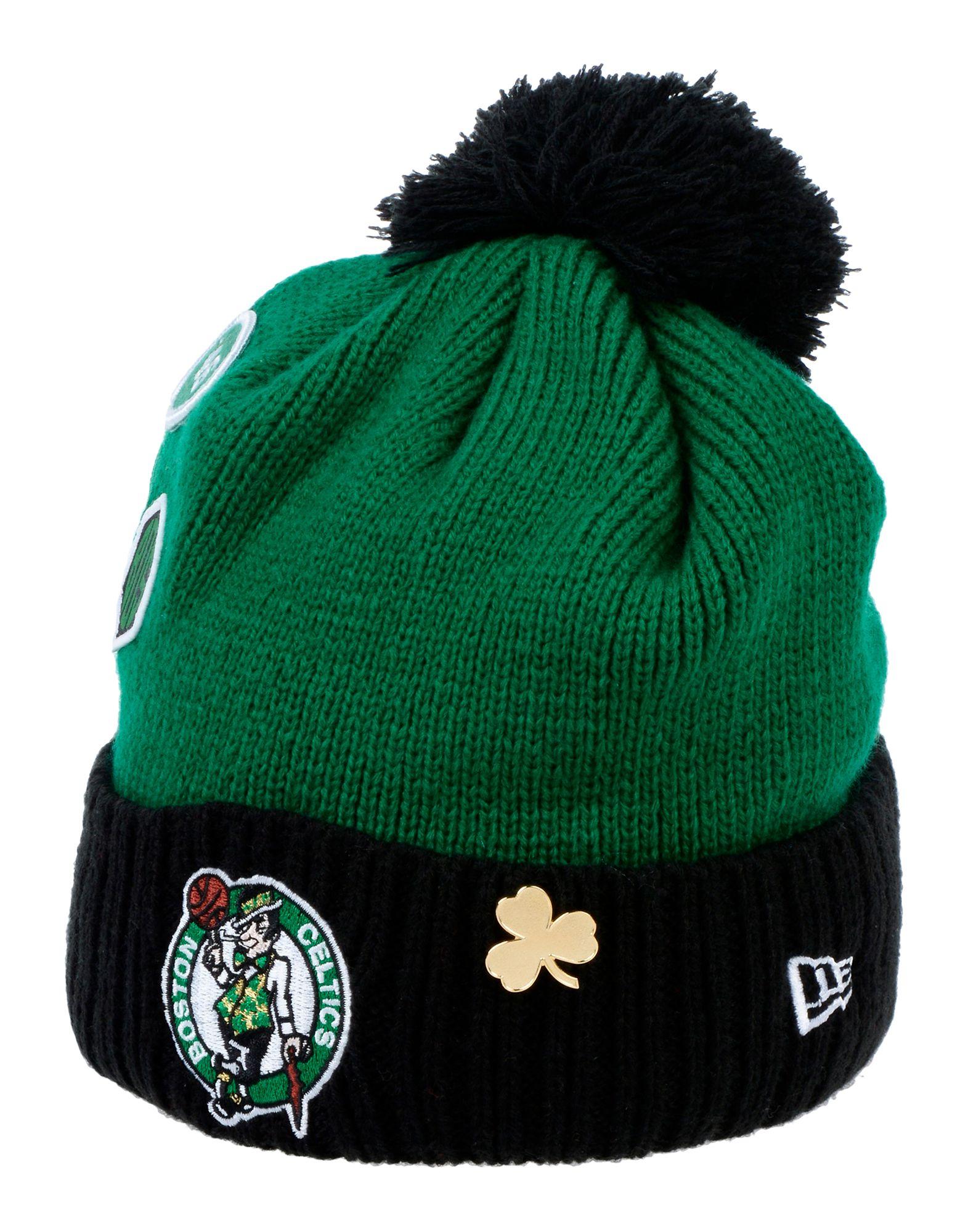 《期間限定 セール開催中》NEW ERA メンズ 帽子 グリーン one size アクリル 100%