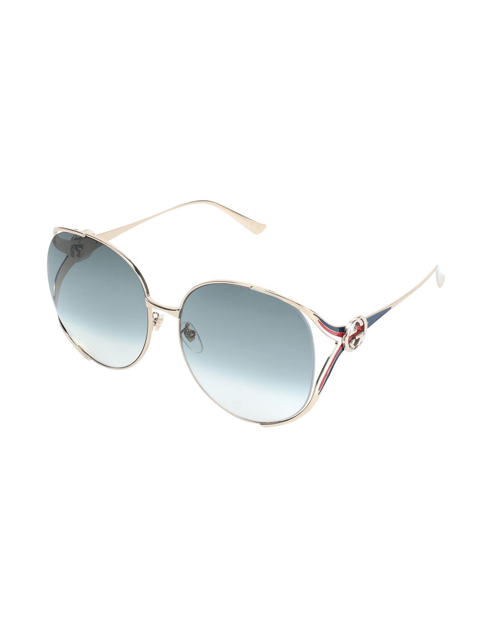 GUCCI Солнечные очки