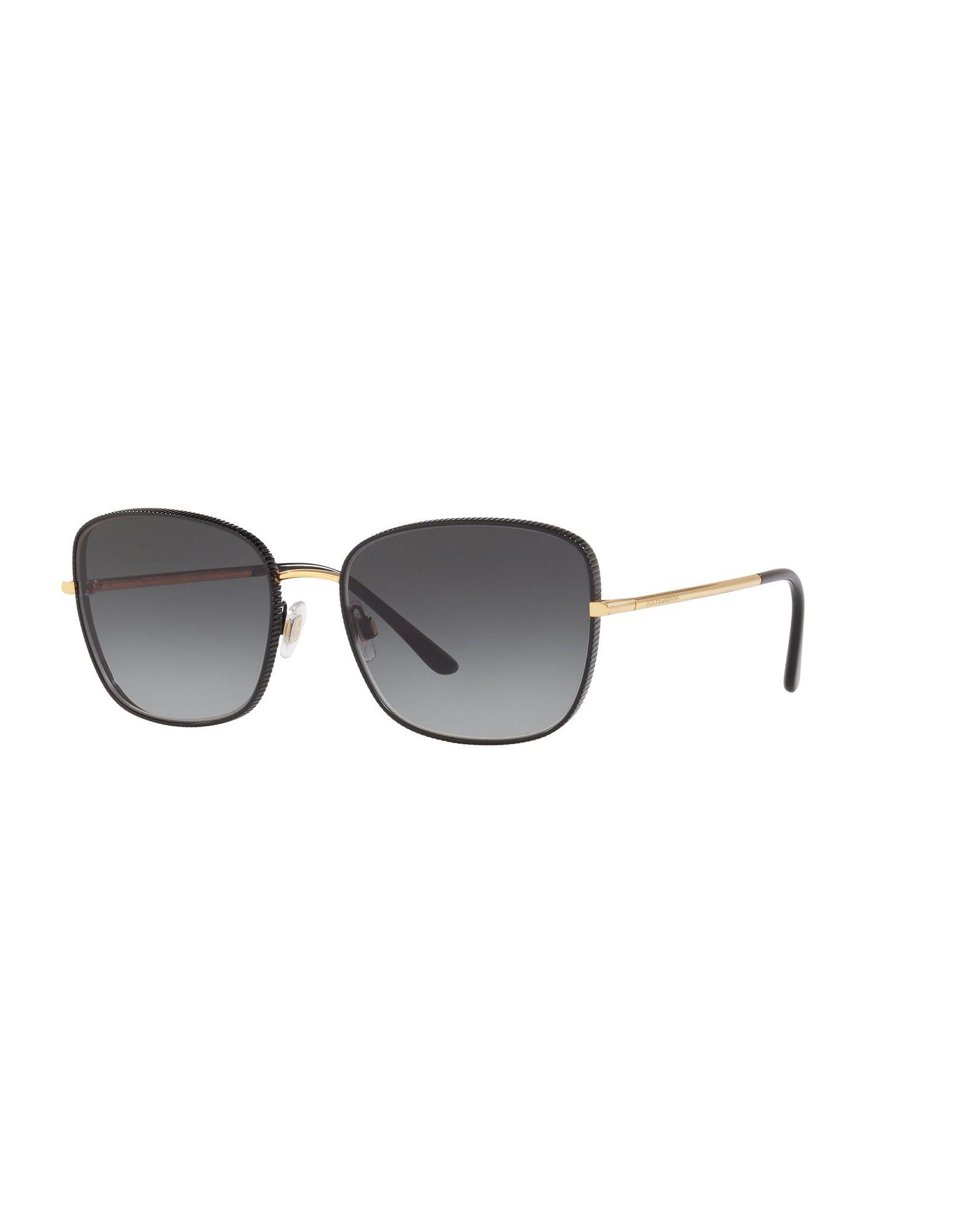 Фото - DOLCE & GABBANA Солнечные очки 3d очки