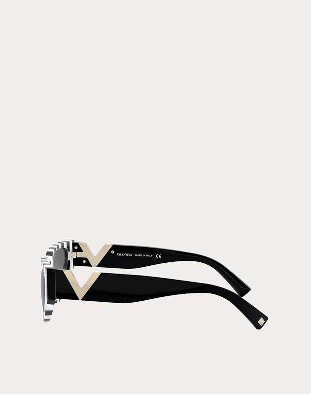 VLOGO 醋酸纤维猫眼眼镜