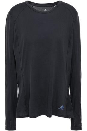ADIDAS Stretch-knit top
