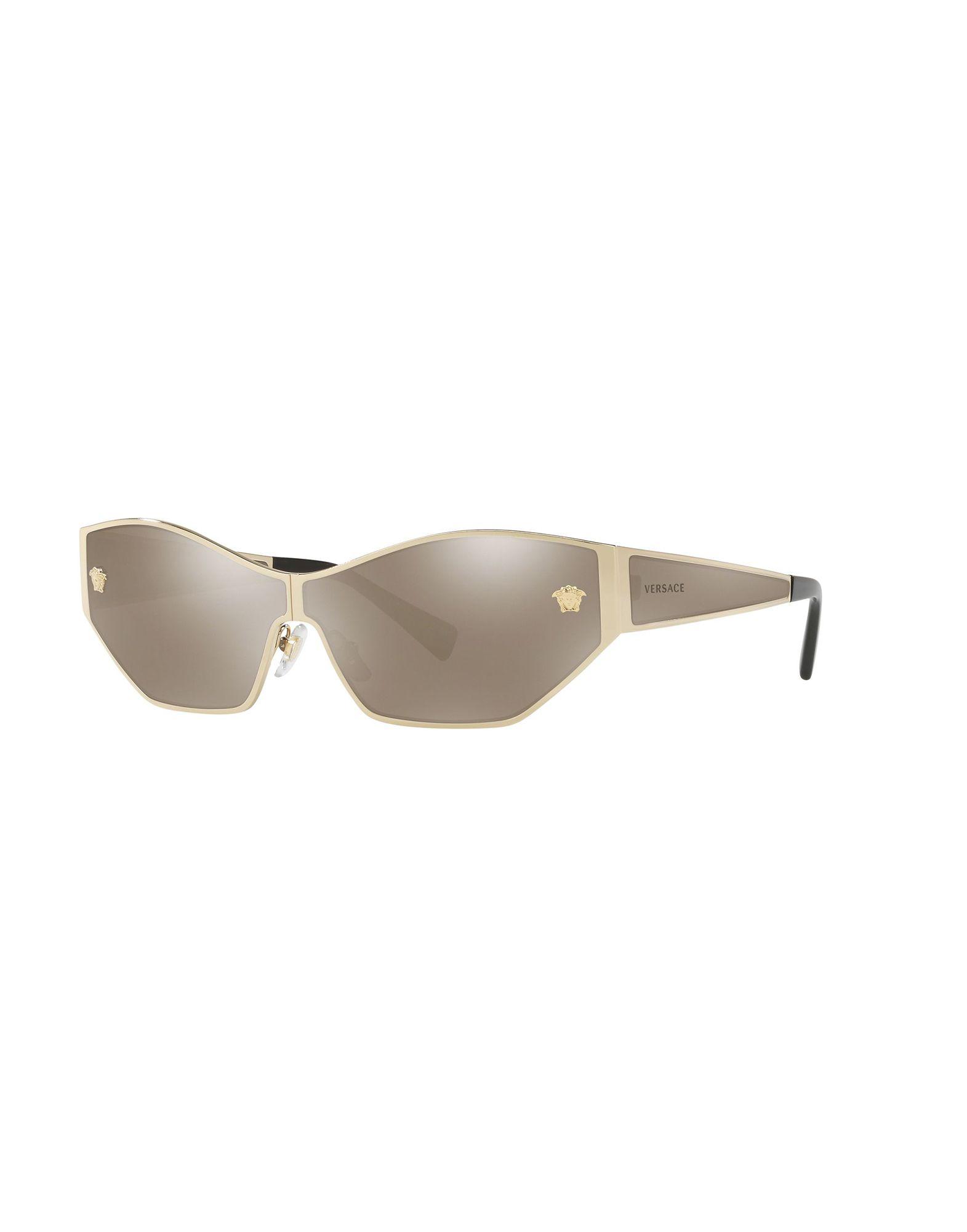 Фото - VERSACE Солнечные очки versace солнечные очки