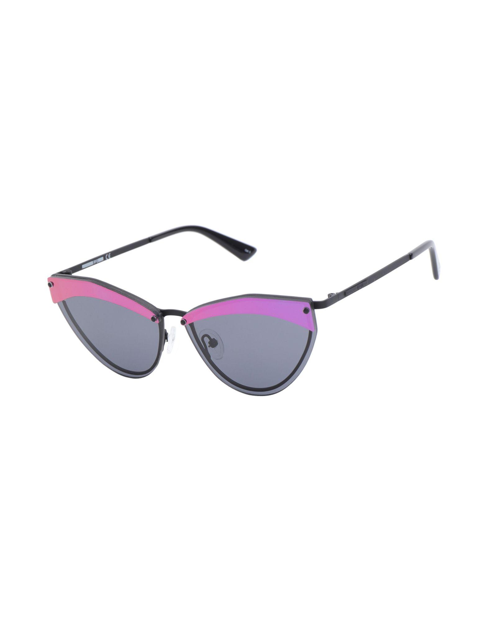 Фото - McQ Alexander McQueen Солнечные очки 3d очки