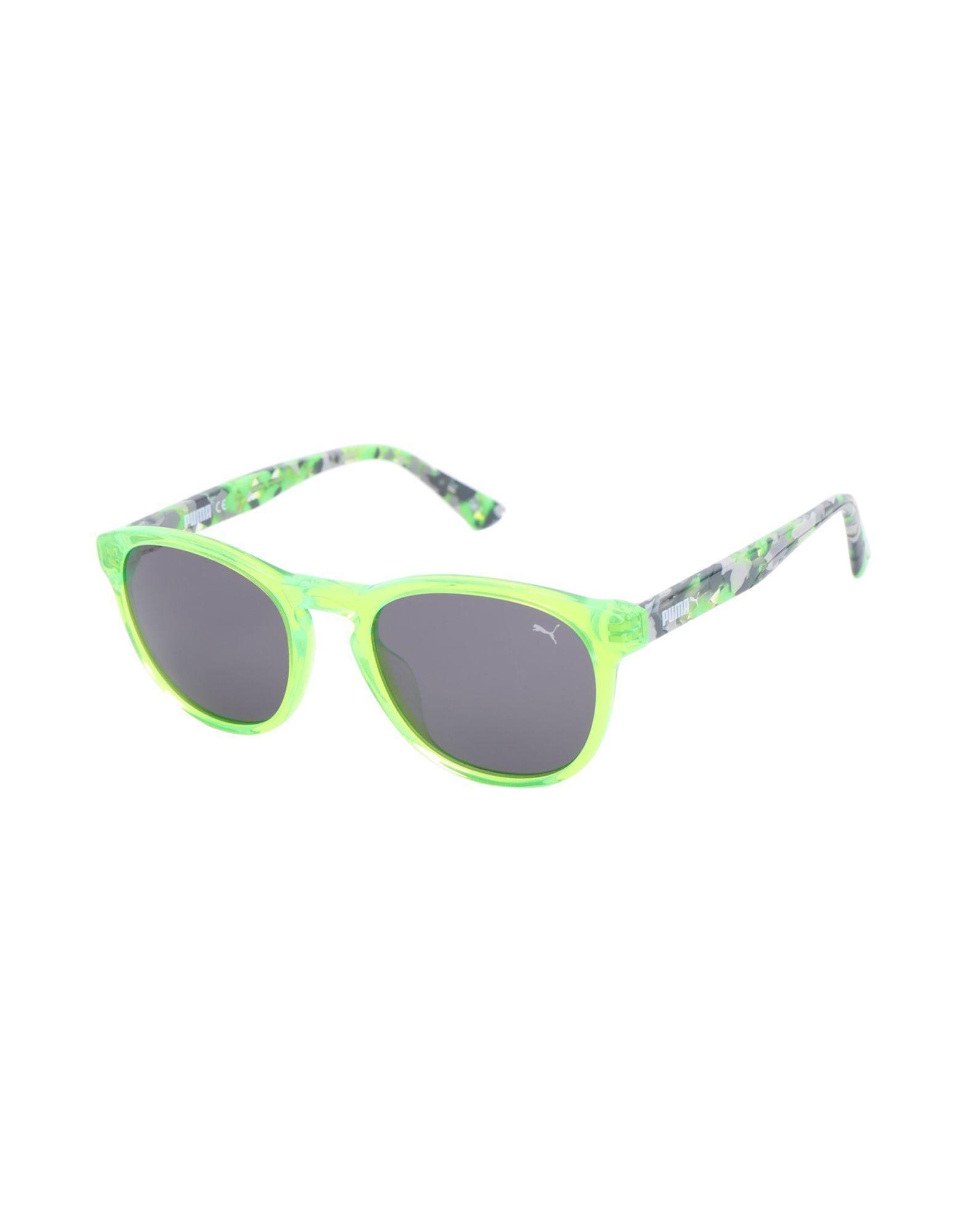 PUMA Солнечные очки puma худи женская puma modern sports размер 44 46