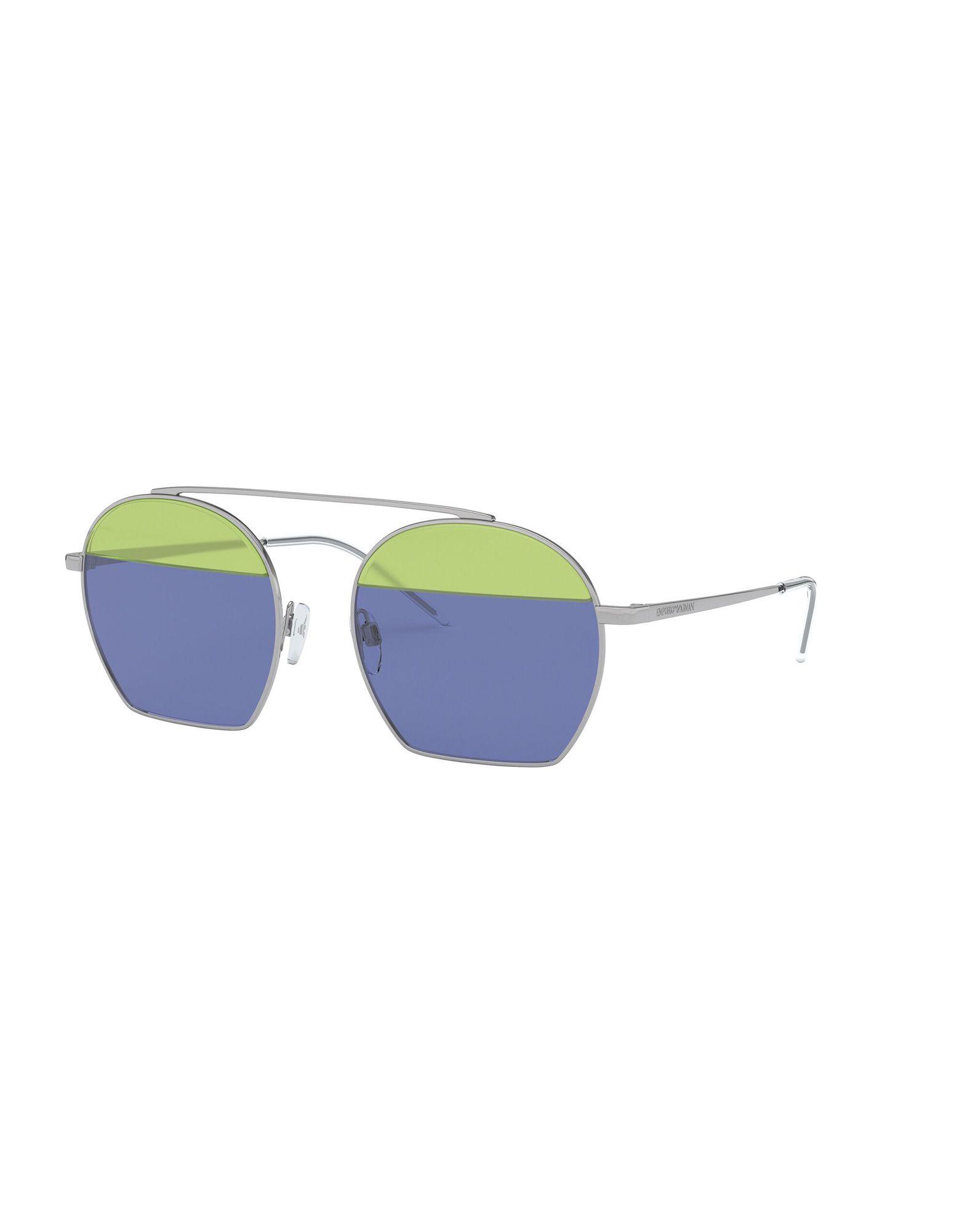 Фото - EMPORIO ARMANI Солнечные очки 3d очки