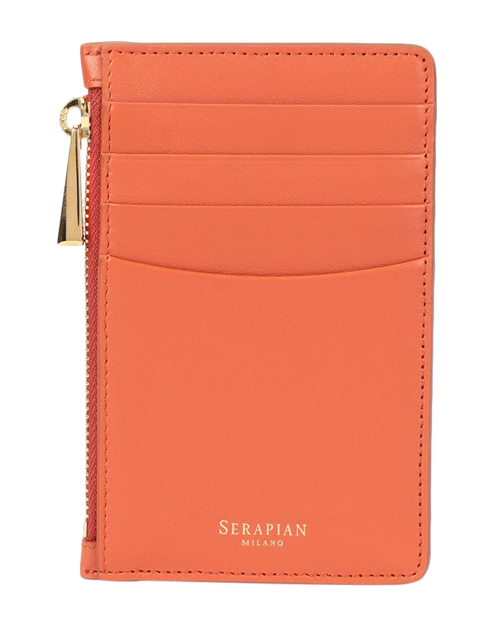 SERAPIAN | SERAPIAN Wallets 46647735 | Goxip