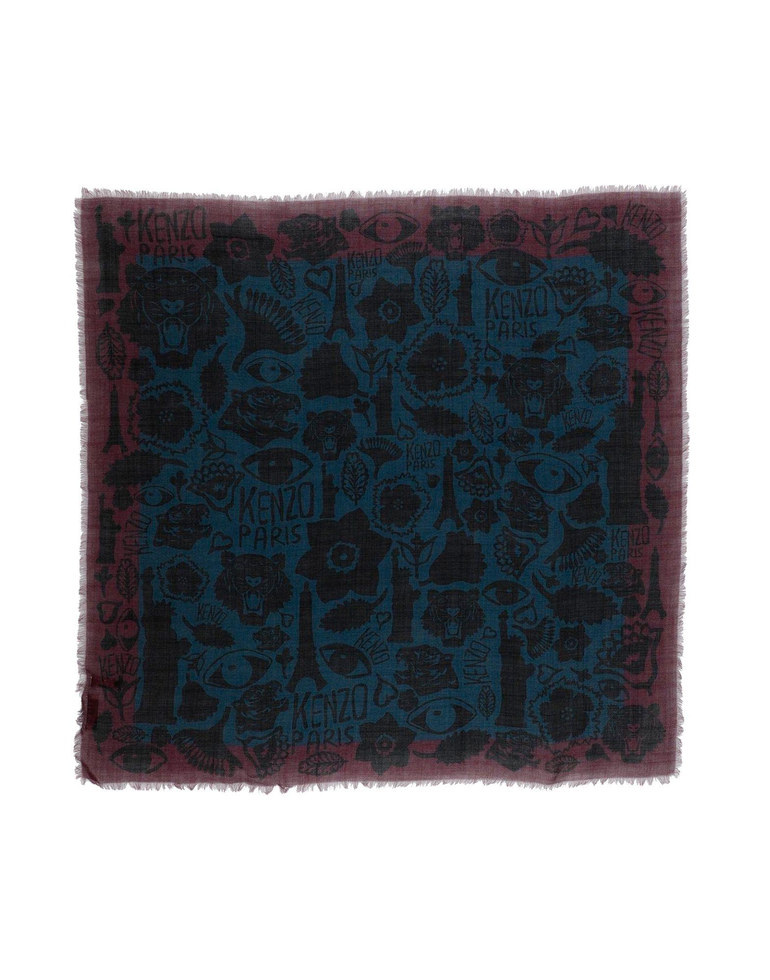 KENZO Платок платок kenzo