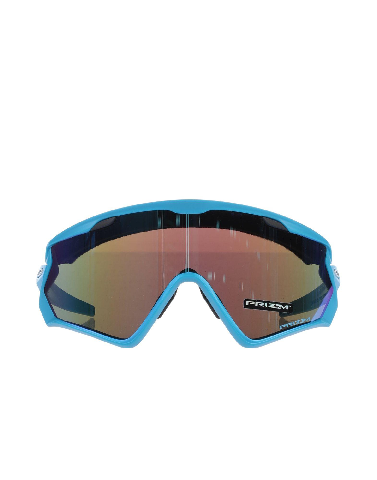 OAKLEY Солнечные очки очки oakley oakley holbrook mix темно синий