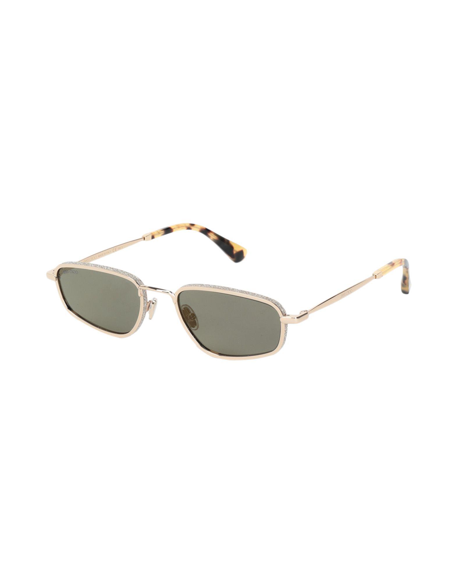 JIMMY CHOO Солнечные очки