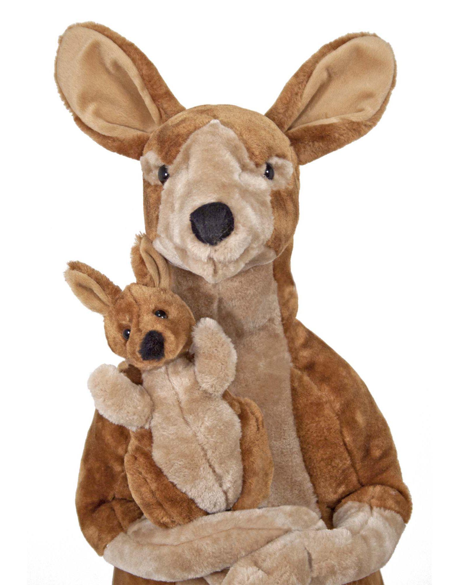 MELISSA & DOUG Куклы и мягкие игрушки мягкие игрушки