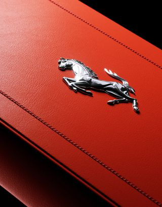 Scuderia Ferrari Online Store - Ferrari Limited Collector's Edition Book - Books