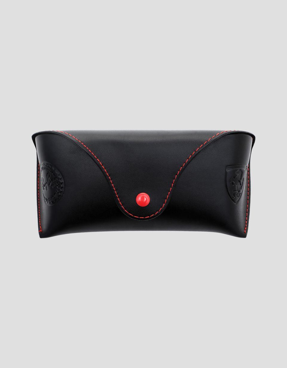 Scuderia Ferrari Online Store - Ray-Ban for Scuderia Ferrari 0RB4297M - Sunglasses