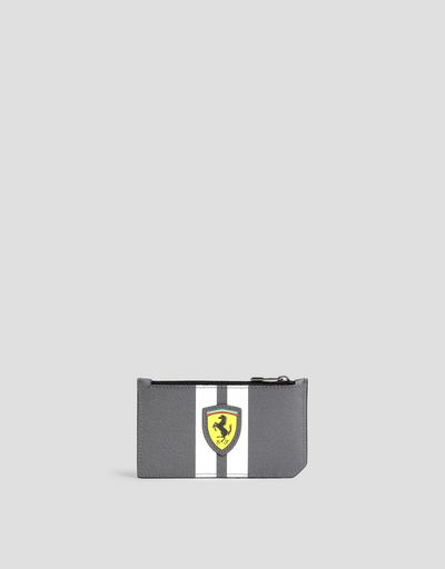 Made in Italy Freccia Livrea credit card holder