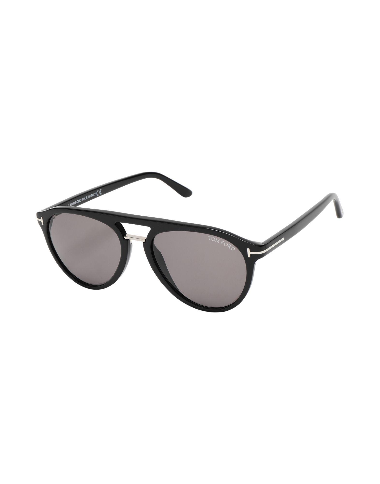 Фото - TOM FORD Солнечные очки 3d очки