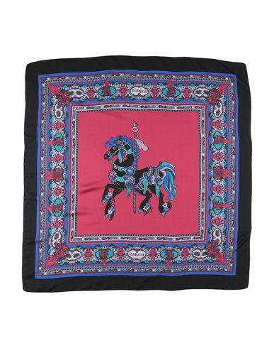 Купить Женский платок MARANI JEANS цвет пурпурный