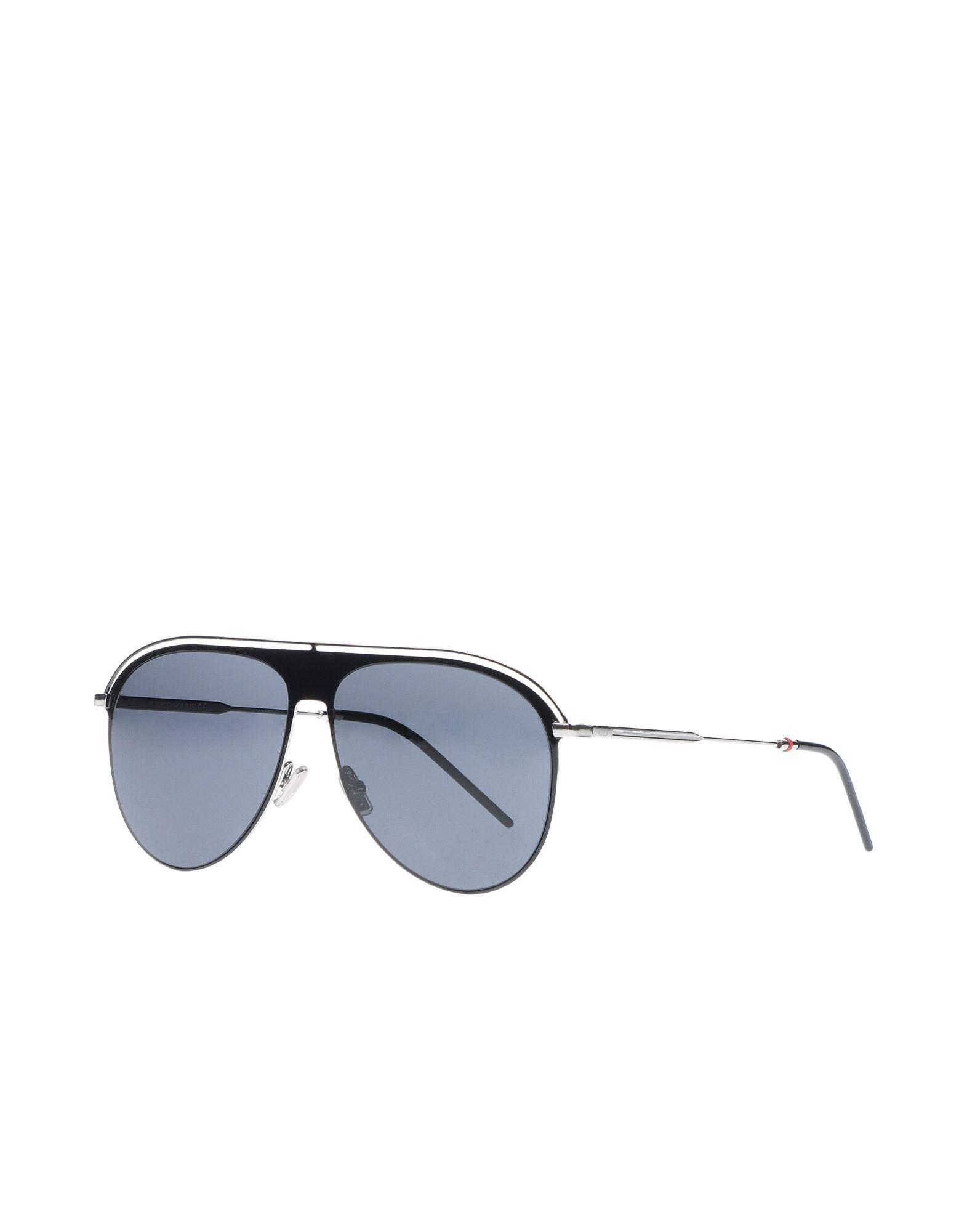 DIOR HOMME Солнечные очки цена