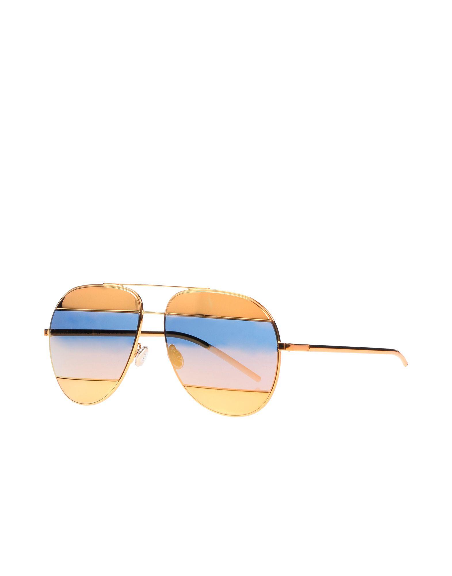 DIOR HOMME Солнечные очки