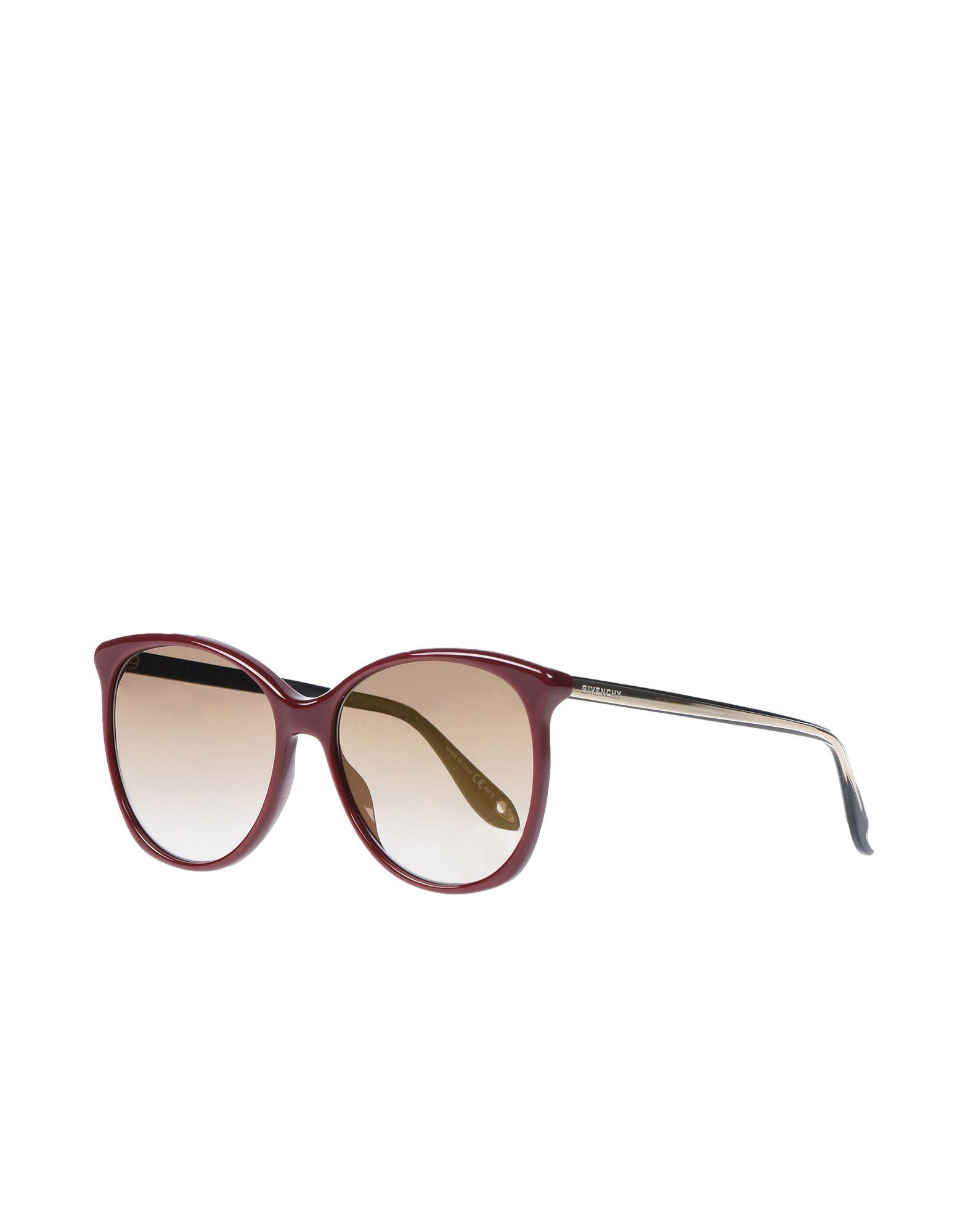 Фото - GIVENCHY Солнечные очки 3d очки